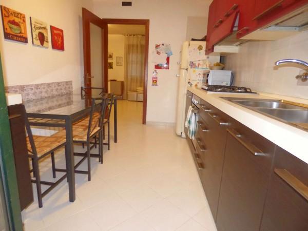 Appartamento in vendita a Borgaro Torinese, Con giardino, 100 mq - Foto 17