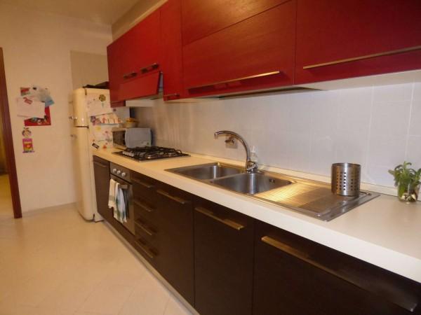 Appartamento in vendita a Borgaro Torinese, Con giardino, 100 mq - Foto 19