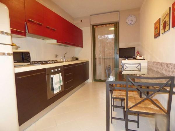 Appartamento in vendita a Borgaro Torinese, Con giardino, 100 mq - Foto 18