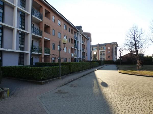 Appartamento in vendita a Borgaro Torinese, Con giardino, 100 mq - Foto 5