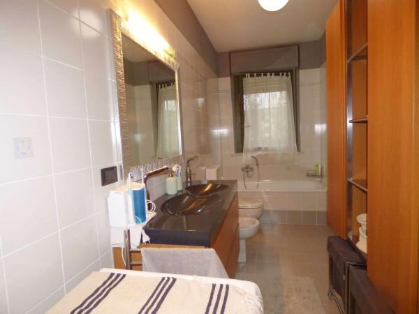 Appartamento in vendita a Borgaro Torinese, Con giardino, 100 mq - Foto 10