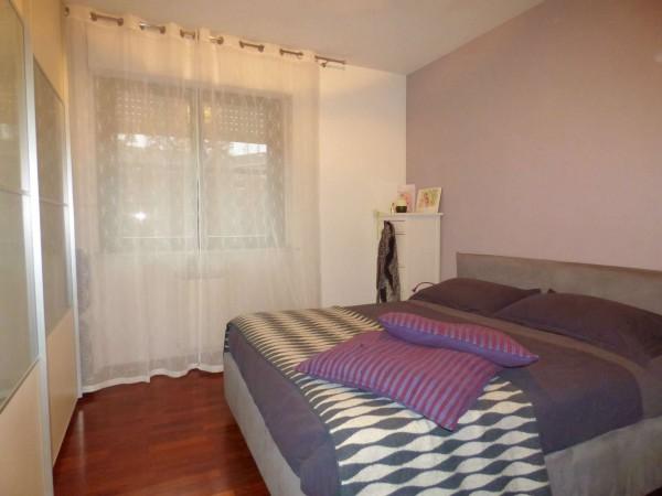 Appartamento in vendita a Borgaro Torinese, Con giardino, 100 mq - Foto 15