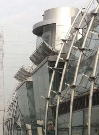 Capannone in affitto a Nichelino, Industriale - Mondo Juve, 2450 mq - Foto 24