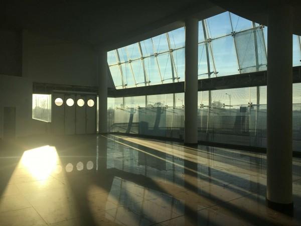 Capannone in affitto a Nichelino, Industriale - Mondo Juve, 2450 mq - Foto 6