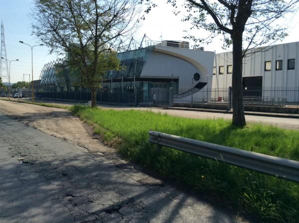 Capannone in affitto a Nichelino, Industriale - Mondo Juve, 2450 mq - Foto 28