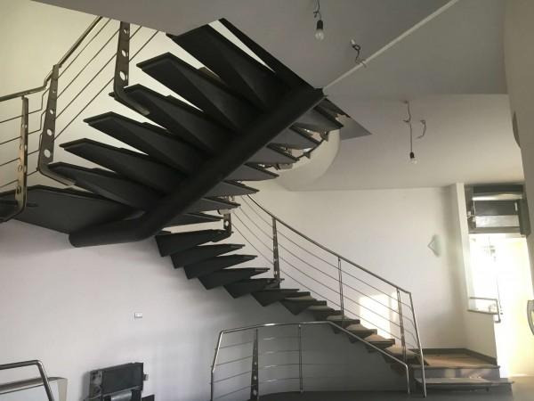 Capannone in affitto a Nichelino, Industriale - Mondo Juve, 2450 mq - Foto 8
