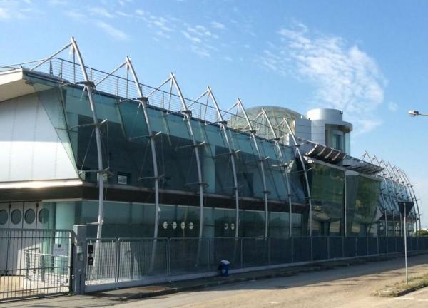 Capannone in affitto a Nichelino, Industriale - Mondo Juve, 2450 mq - Foto 38