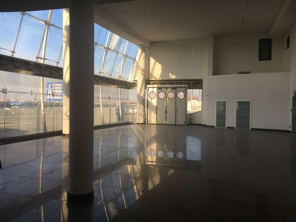 Capannone in affitto a Nichelino, Industriale - Mondo Juve, 2450 mq - Foto 9
