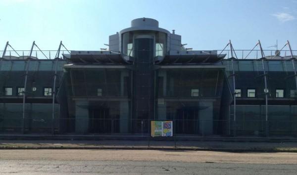 Capannone in affitto a Nichelino, Industriale - Mondo Juve, 2450 mq - Foto 31