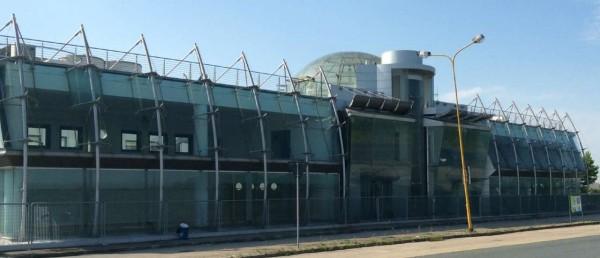 Capannone in affitto a Nichelino, Industriale - Mondo Juve, 2450 mq - Foto 33