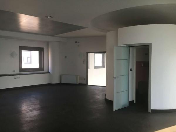 Capannone in affitto a Nichelino, Industriale - Mondo Juve, 2450 mq - Foto 5