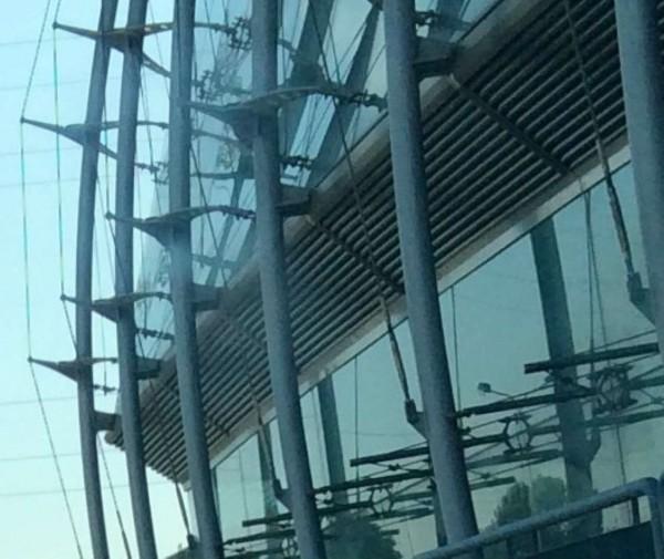 Capannone in affitto a Nichelino, Industriale - Mondo Juve, 2450 mq - Foto 40