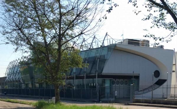 Capannone in affitto a Nichelino, Industriale - Mondo Juve, 2450 mq - Foto 34