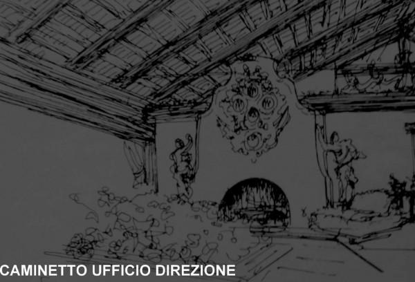 Capannone in affitto a Nichelino, Industriale - Mondo Juve, 2450 mq - Foto 21