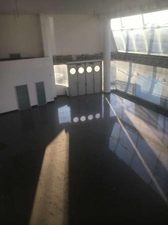 Capannone in affitto a Nichelino, Industriale - Mondo Juve, 2450 mq - Foto 4