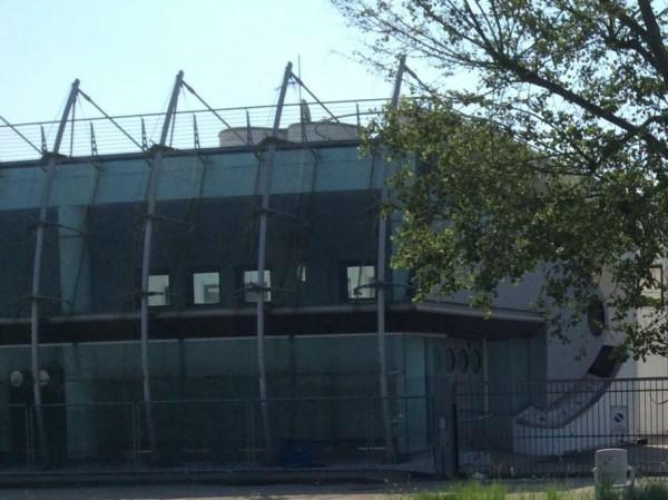 Capannone in affitto a Nichelino, Industriale - Mondo Juve, 2450 mq - Foto 39