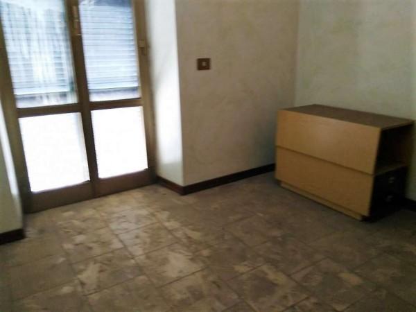 Casa indipendente in vendita a Roma, Casal De Pazzi, Con giardino, 210 mq - Foto 5
