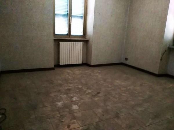 Casa indipendente in vendita a Roma, Casal De Pazzi, Con giardino, 210 mq - Foto 10