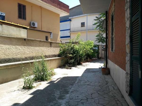Casa indipendente in vendita a Roma, Casal De Pazzi, Con giardino, 210 mq - Foto 14
