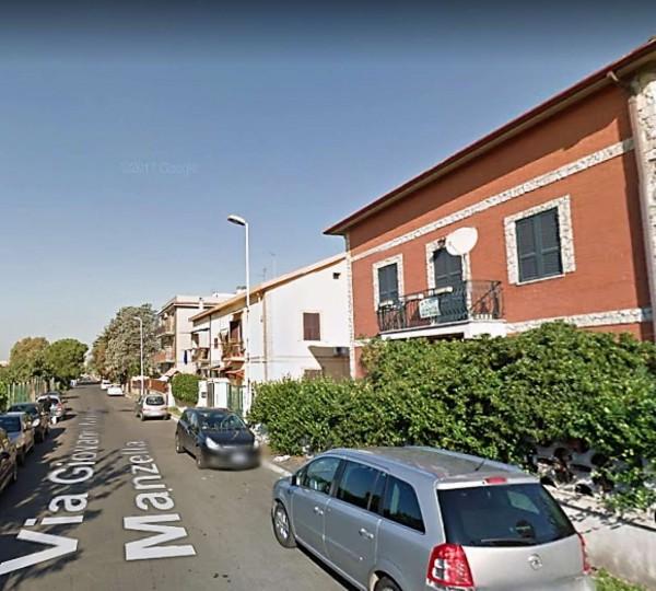 Casa indipendente in vendita a Roma, Casal De Pazzi, Con giardino, 210 mq - Foto 19