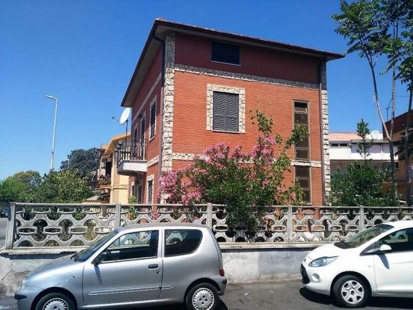 Casa indipendente in vendita a Roma, Casal De Pazzi, Con giardino, 210 mq - Foto 21