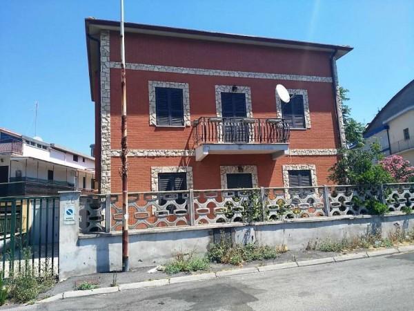 Casa indipendente in vendita a Roma, Casal De Pazzi, Con giardino, 210 mq - Foto 22