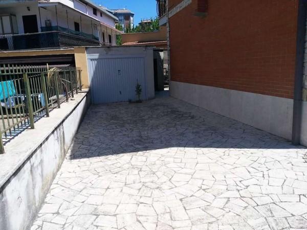 Casa indipendente in vendita a Roma, Casal De Pazzi, Con giardino, 210 mq - Foto 15