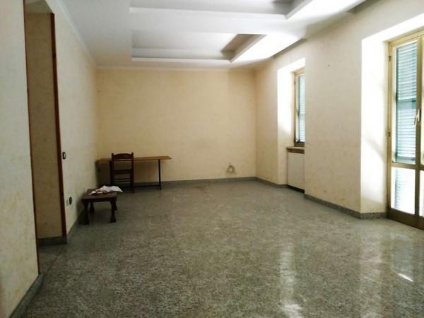 Casa indipendente in vendita a Roma, Casal De Pazzi, Con giardino, 210 mq - Foto 12