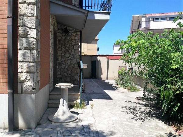 Casa indipendente in vendita a Roma, Casal De Pazzi, Con giardino, 210 mq - Foto 16