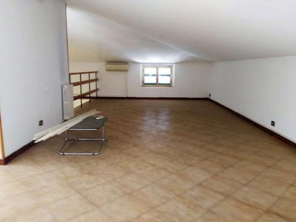 Casa indipendente in vendita a Roma, Casal De Pazzi, Con giardino, 210 mq - Foto 9