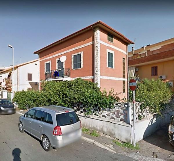 Casa indipendente in vendita a Roma, Casal De Pazzi, Con giardino, 210 mq - Foto 23