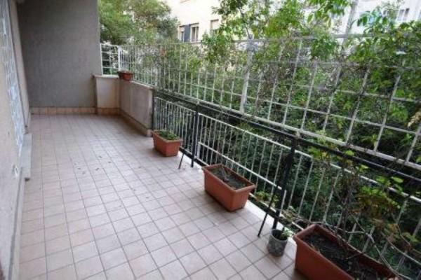 Appartamento in vendita a Roma, Vigna Clara, Con giardino, 186 mq - Foto 4
