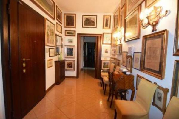 Appartamento in vendita a Roma, Vigna Clara, Con giardino, 186 mq - Foto 3