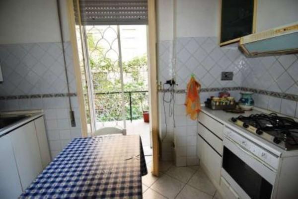 Appartamento in vendita a Roma, Vigna Clara, Con giardino, 186 mq - Foto 11
