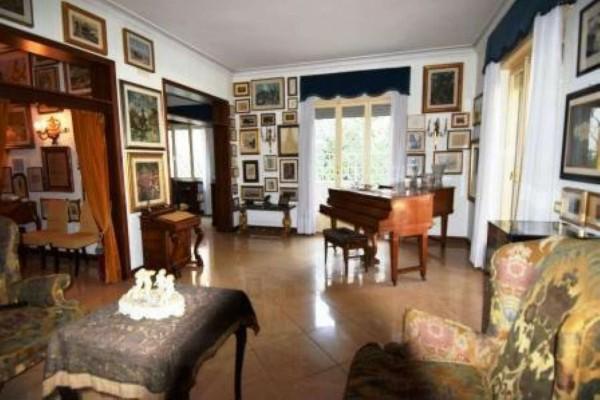 Appartamento in vendita a Roma, Vigna Clara, Con giardino, 186 mq - Foto 14