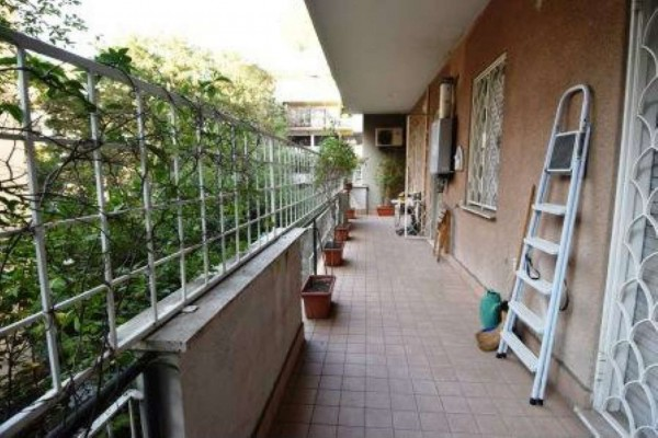 Appartamento in vendita a Roma, Vigna Clara, Con giardino, 186 mq - Foto 5