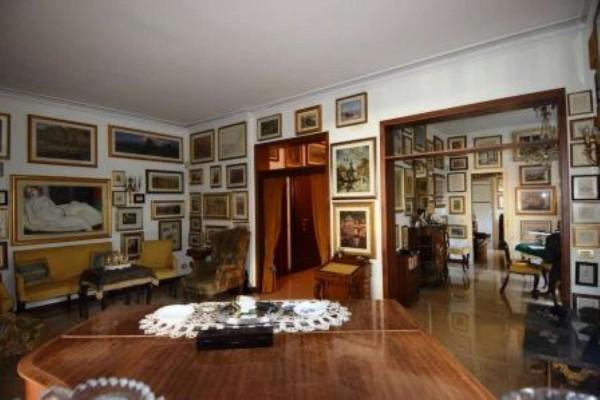 Appartamento in vendita a Roma, Vigna Clara, Con giardino, 186 mq - Foto 13