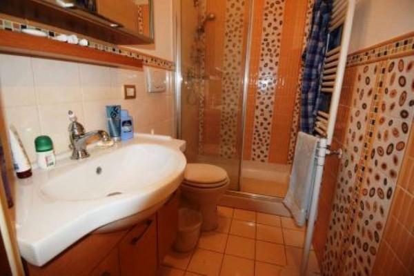 Appartamento in vendita a Roma, Vigna Clara, Con giardino, 186 mq - Foto 10