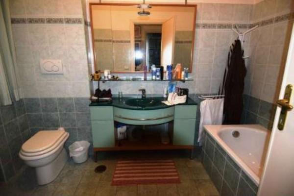 Appartamento in vendita a Roma, Vigna Clara, Con giardino, 186 mq - Foto 7