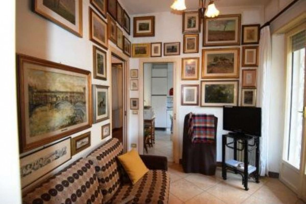Appartamento in vendita a Roma, Vigna Clara, Con giardino, 186 mq - Foto 12