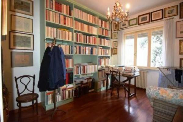 Appartamento in vendita a Roma, Vigna Clara, Con giardino, 186 mq - Foto 8