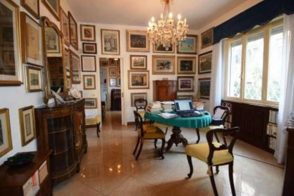 Appartamento in vendita a Roma, Vigna Clara, Con giardino, 186 mq - Foto 6