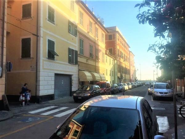 Appartamento in vendita a Lavagna, Centro, 60 mq
