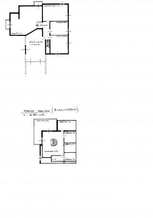 Villa in vendita a Campoformido, Basaldella, Con giardino, 337 mq - Foto 2