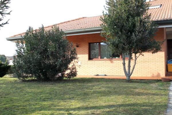 Villa in vendita a Campoformido, Basaldella, Con giardino, 337 mq - Foto 14