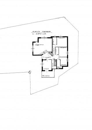 Villa in vendita a Campoformido, Basaldella, Con giardino, 337 mq - Foto 3