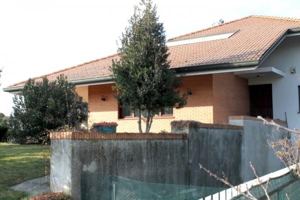 Villa in vendita a Campoformido, Basaldella, Con giardino, 337 mq - Foto 16