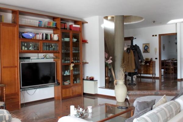 Villa in vendita a Campoformido, Basaldella, Con giardino, 337 mq - Foto 13