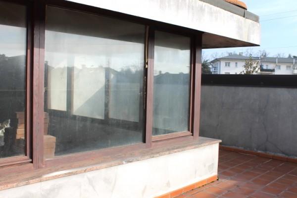 Villa in vendita a Campoformido, Basaldella, Con giardino, 337 mq - Foto 8