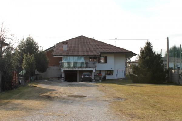 Villa in vendita a Campoformido, Basaldella, Con giardino, 337 mq - Foto 15